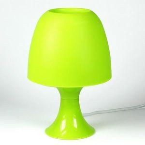 LAMPE A POSER Lampe de chevet vert