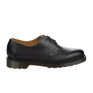 BOTTINE Chaussures à lacet femme - DR MARTENS - Gris - 211