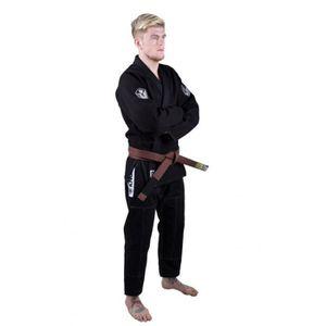 KIMONO Kimono JJB BALISTICO 2.0 noir - KINGZ