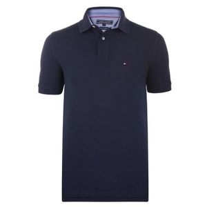 CHEMISE - CHEMISETTE POLO TOMMY HILFIGER HOMME CUSTOM FIT