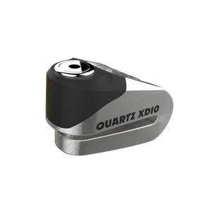 ANTIVOL - BLOQUE ROUE OXFORD - Bloque disque QUARTZ XD10 (10mm) INOx BRO