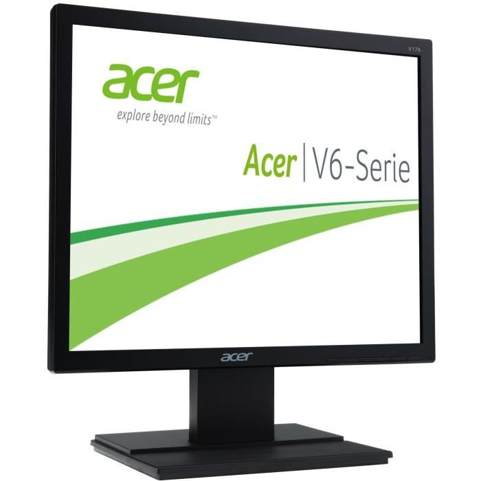 ACER Ecran LED V176Lb 17