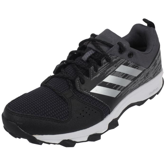 ADIDAS Chaussures de trail Galaxy Trail - Homme - Noir