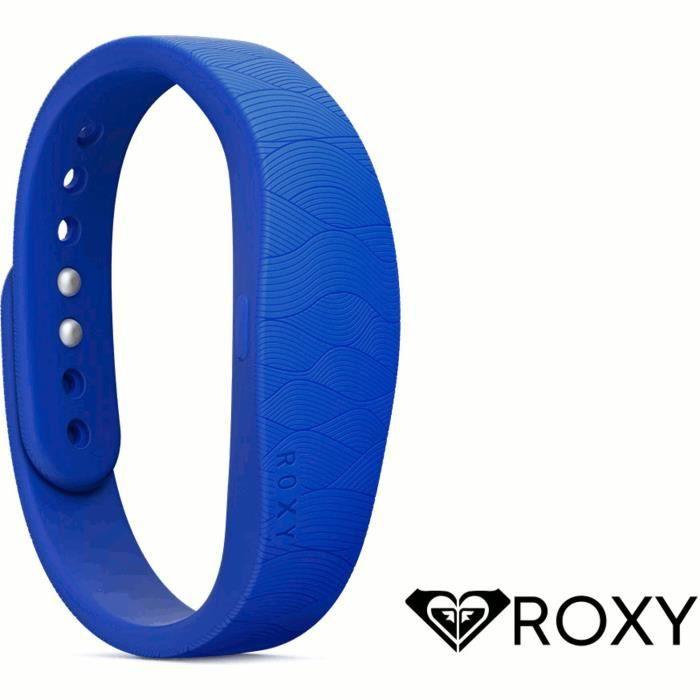 Sony SmartBand SWR10 Bracelet d'Activité avec Connexion Bluetooth NFC Roxy