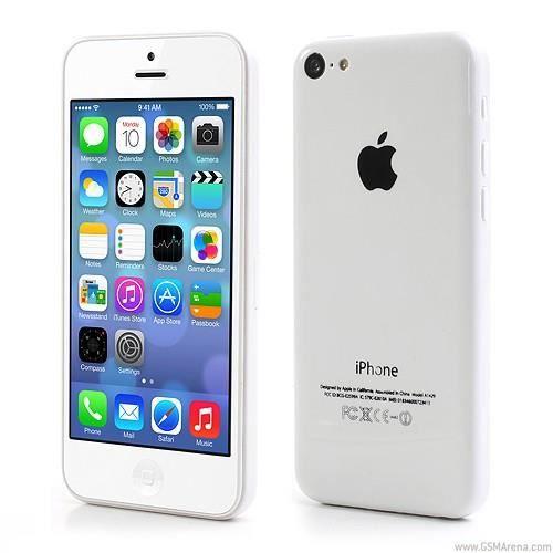 apple iphone 5c blanc 8 go achat smartphone pas cher avis et meilleur prix cdiscount. Black Bedroom Furniture Sets. Home Design Ideas