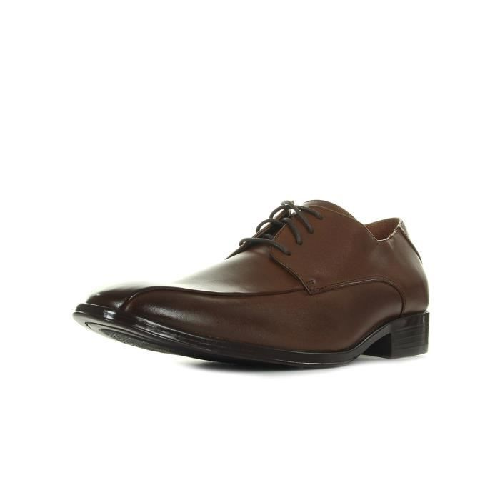 Chaussures Mark Nason Waller Cognac