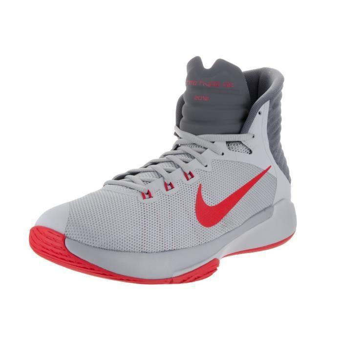 huge discount db59f 8dfa6 Nike Prime Hype Df 2016 chaussure de basket L07C9 Taille-40 1-2