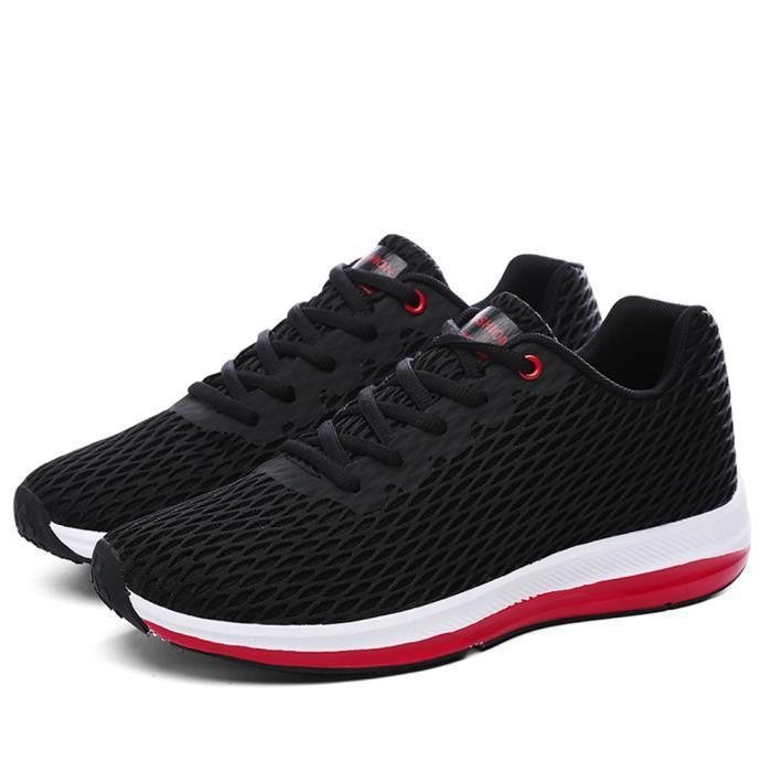 Homme Classique Nouvelle Arrivee Moccasins Qualité De Couleur Haut Sneakers Léger Chaussures Plus Taille Basket Grande e9IbEHW2DY