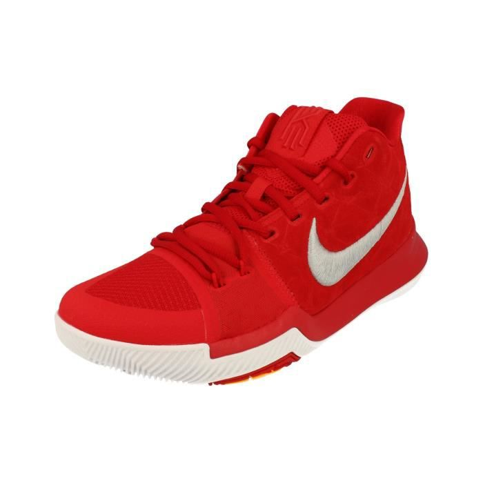 Hi 3 Basketball 852395 Hommes Nike Kyrie Sneakers Top Chaussures 601 Trainers HEW9I2D