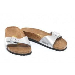 Moollyfox Enfants Unisexes Cork Sandales Chaussures De Plage Flip Flops Tongs Avec Boucle Latérale Réglable zSk54H