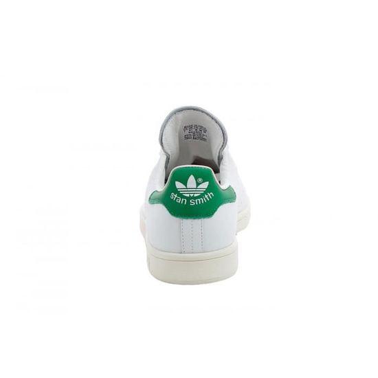 Basket Adidas Originals Stan Smith Blanc S75074 – achat et