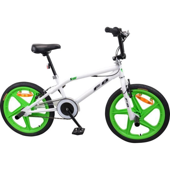 MERCIER Vélo BMX Freestyle 20\