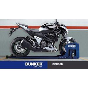 Bunker Park & Roll Moto - Antivol Moto Scooter