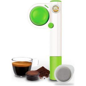 HANDPRESSO PUMP POP Machine ? expresso manuelle - Vert