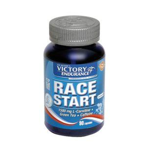 WEIDER Sachet de Race Start 90 Gélules