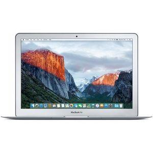 ORDINATEUR PORTABLE Apple MacBook Air 7.2 (debut 2015) 13
