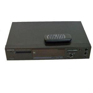 RADIO CD CASSETTE mini disque kenwood dm-3090