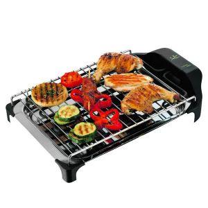 SOMMIER Barbecue électrique sans fumée et sans odeur - Gri
