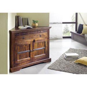 buffet largeur 80 cm achat vente pas cher. Black Bedroom Furniture Sets. Home Design Ideas