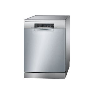 LAVE-VAISSELLE Bosch Serie   6 SMS68TI02E Lave-vaisselle pose lib