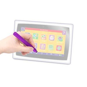 STYLET - GANT TABLETTE Stylet violet pour tablette Clementoni ClemPad