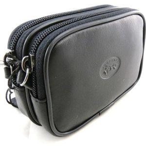 3dcdd6d7c14 Pochette ceinture cuir