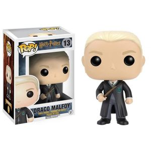 FIGURINE - PERSONNAGE Figurine Funko Pop! Harry Potter : Draco Malfoy