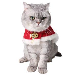 deguisement pour chat noel Deguisement pour chat noel   Achat / Vente pas cher deguisement pour chat noel