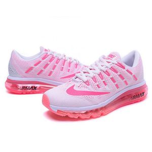 online store 9ba0b a1661 BASKET Femmes Nike Air Max 2016 Baskets Chaussures de run