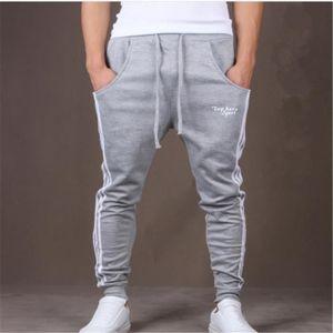 SURVÊTEMENT DE SPORT Mode Slim pantalons d'homme