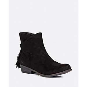 DERBY BILLABONG Women's Levy Ankle Bootie CFFRP Taille-4