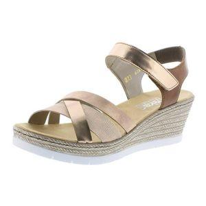 75f4621a467d Chaussures Rieker - Achat / Vente Chaussures Rieker pas cher ...