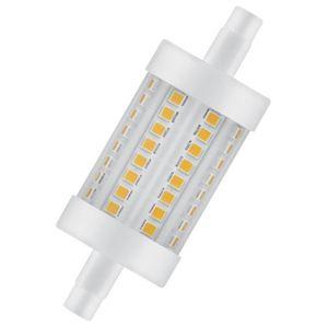 ampoule led r7s 30w achat vente ampoule led r7s 30w. Black Bedroom Furniture Sets. Home Design Ideas