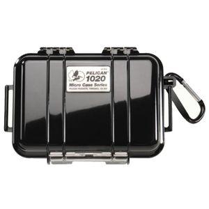 VALISE - BAGAGE Valise pelicase 1020 noir