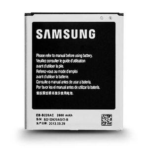 Batterie téléphone Batterie d Origine Samsung EB-B220AC Pour Galaxy G
