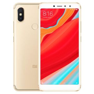 SMARTPHONE Xiaomi Redmi S2 Or 4G 5,99 pouces Android8.0 3 Go