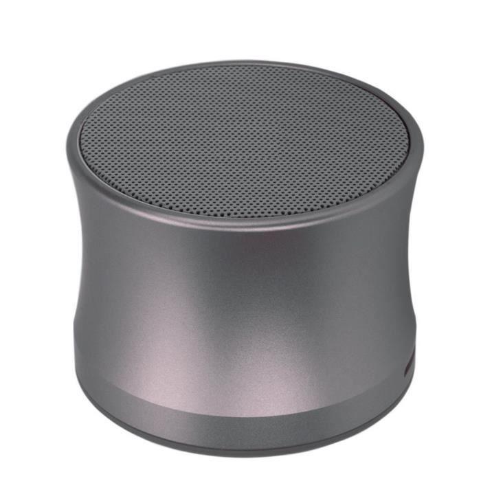 Haut-parleur Portable Sans Fil Bluetooth Mini Stéréo Caisson De Graves Tf Carte Extérieure_mo4147