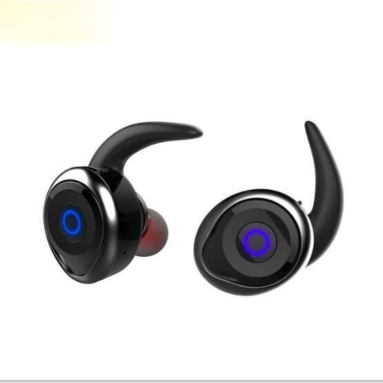 Awei Tws Vrai Sans Fil Écouteurs Mini Mains Libres Bluetooth Sport Étanche Casque Avec Mic
