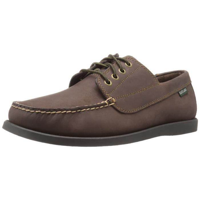 Falmouth Four Eye Camp Moc Oxford EH4FG Taille-41