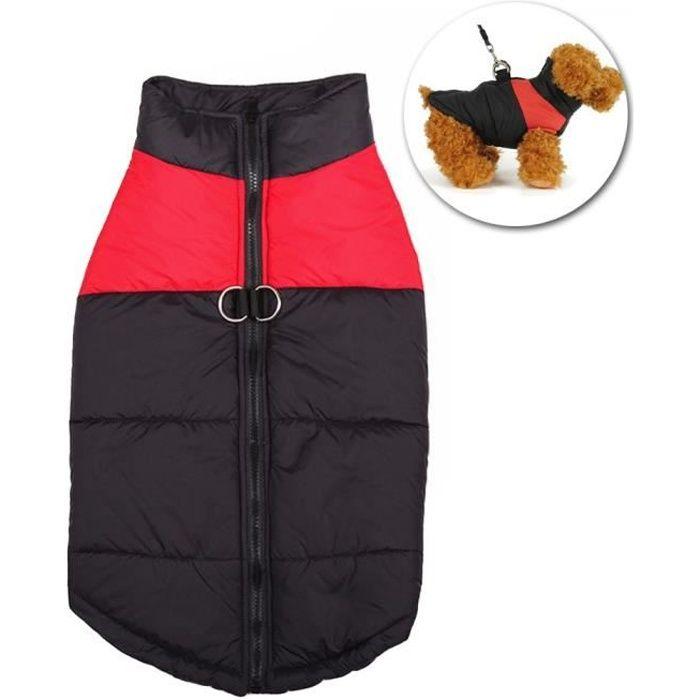 Taille Manteau Impermeable Vente Chien Achat Cher Pas Grande TTWOwtrxqH