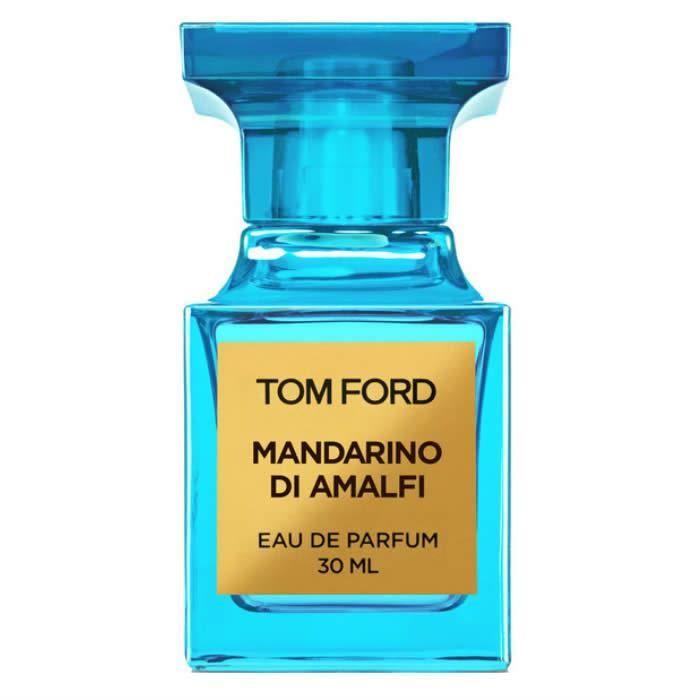 Vaporisateur Parfum Tom Di 30ml Mandarino Ford Eau De Amalfi KJTF135cul
