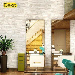 papier peint trompe l oeil achat vente papier peint trompe l oeil pas cher soldes d s le. Black Bedroom Furniture Sets. Home Design Ideas