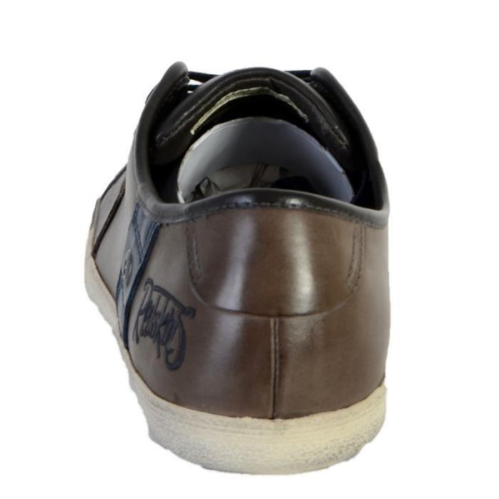 Chaussure Redskins GO481BM Unifiorm+