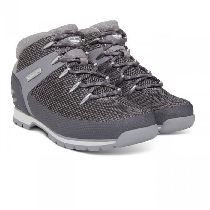 Chaussures Euro Sprint Fabric Forged Iron e18 - Timberland