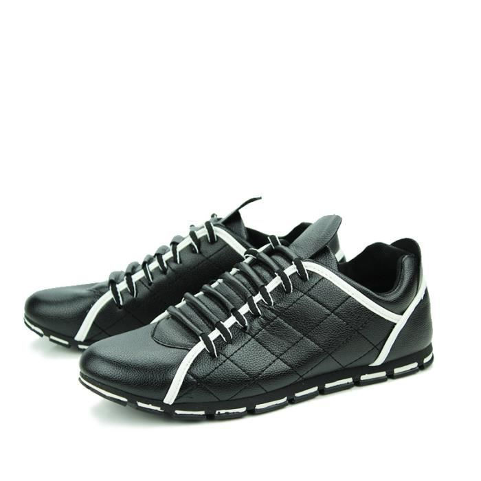 Grande Homme Masculines Basket Chaussure Chaussures Homme 39 taille Respirante Casual 44 Mode 1aqw8FxqH