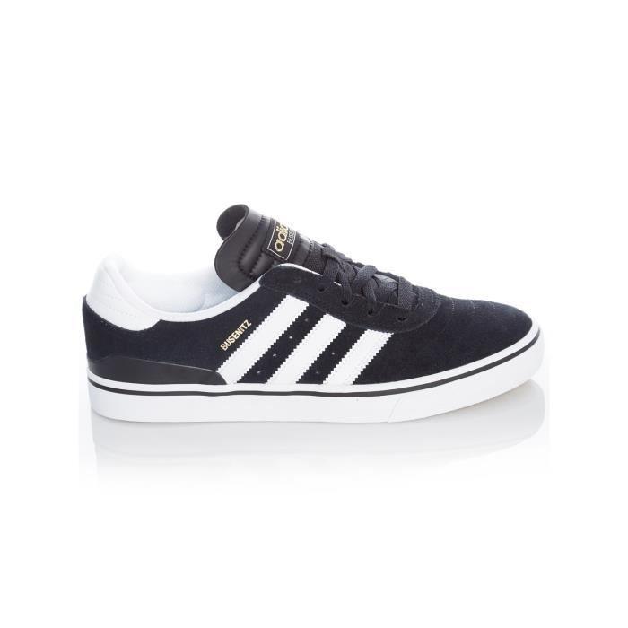 Blanc Noir Chaussure Vulc running 1 Adidas Busenitz fxgwqZY