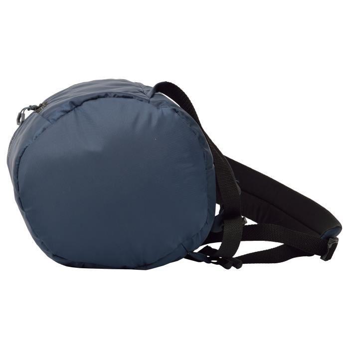 Blue & Gris Sacpack 20 L Sac à dos pour hommes P6BJR
