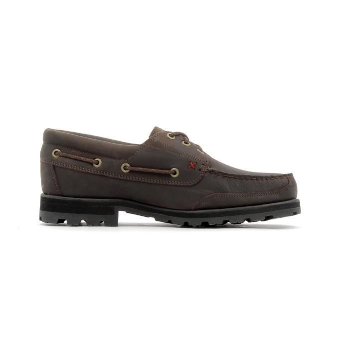 Chaussures basses Sebago Vershire Three Eye Waterproof