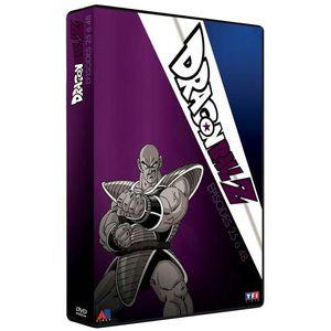 DVD MANGA DVD Coffret Dragon Ball Z, vol. 2 : épisodes 25...