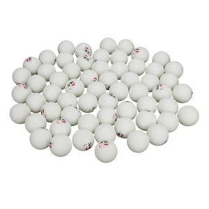 BALLE DE TENNIS Balle de tennis de table 3 étoiles 60 ping-pong po